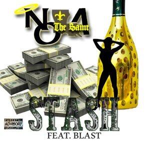 Stash (feat. Blast)