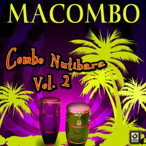 Combo Nutibara Vol. 2 - Macombo