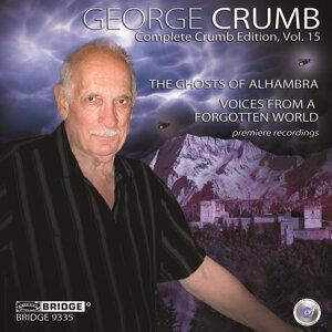 Complete Crumb Edition, Vol. 15