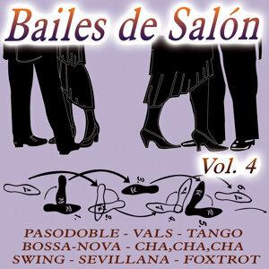 Bailes De Salon Vol.4