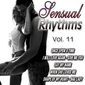 Sensual Rhythms Vol.11