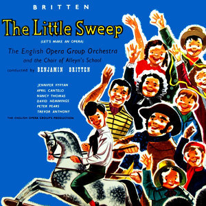 The Little Sweep