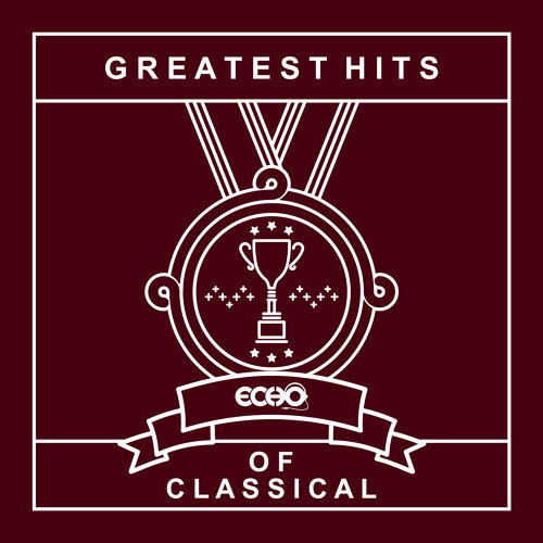 年度十大系列.古典名曲 Greatest Hits of Classical