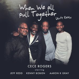 When We All Pull Together (Unity Rmx) [Radio Version]