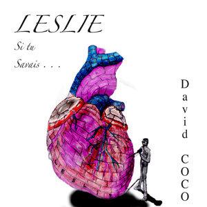 Leslie (si tu savais ...)