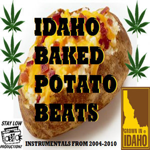 Idaho Baked Potato Beats