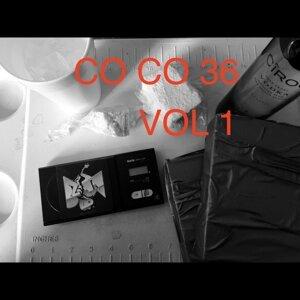 Co Co 36, Vol. 1