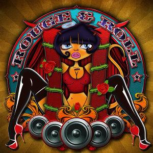 Rouge & Roll II