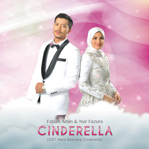 "Cinderella - From ""Hero Seorang Cinderella"" Soundtrack Muka album"