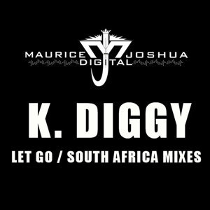 Let Go - South Africa Remixes