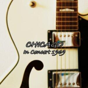 Chicago-In Concert 1969-