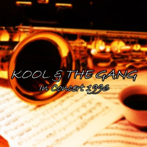Kool & The Gang-In Concert 1996-
