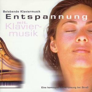 Belebende Klaviermusik