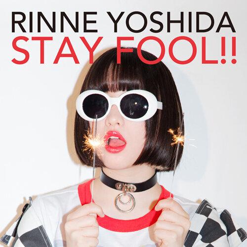 STAY FOOL!!