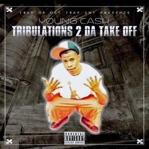 Tribulations 2 da Take Off