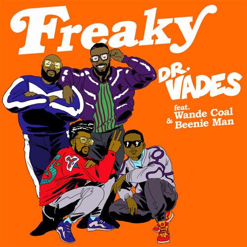 Freaky - Radio Edit