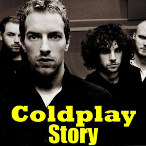 Coldplay Story