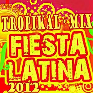 All Night Fiesta 2013