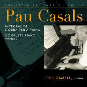 Pau Casals: Integral de l'Obra per a Piano