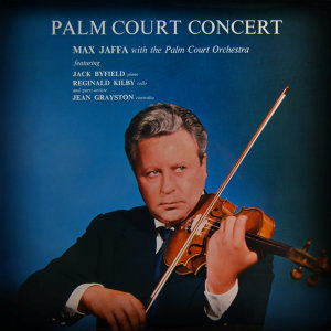 Palm Court Concert