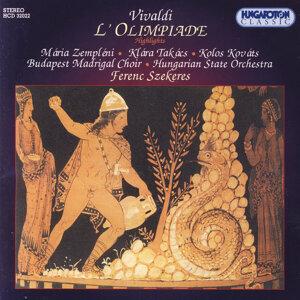 Vivaldi: L' Olimpiade / The Olimpiad - Melodramma / Opera in three acts RV 725 (Highlights)