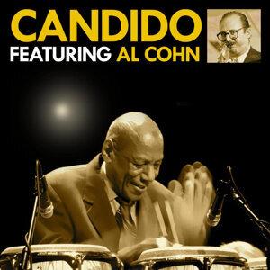 Candido Featuring Al Cohn