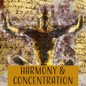 Harmony & Concentration – Deep Meditation, Zen, Pure Mind, Sounds of Yoga, Relax, Meditate, Chakra Balancing, Inner Calmness