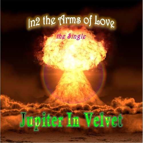 In2 the Arms of Love - Single