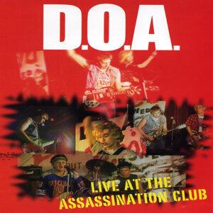 Assassination Club