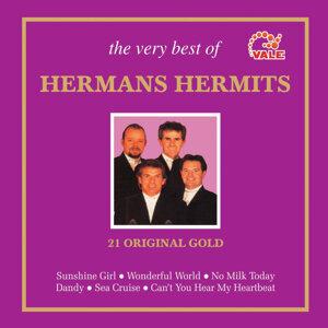 The Very Best of Hermans Hermits