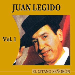 Gitano Señorón Volume 1