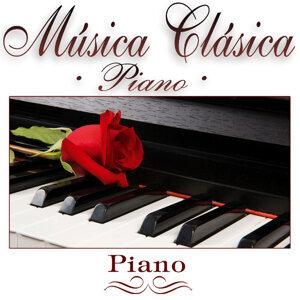 """Musica Clasica - Piano """"Piano Magico"""""""