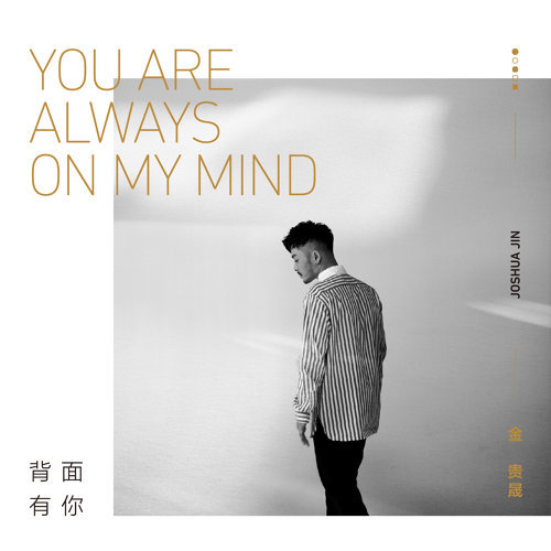 背面有你 (You Are Always On My Mind)