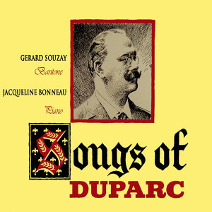 Songs Of Duparc