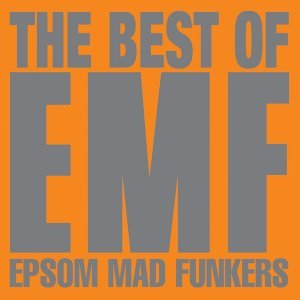 The Best Of - Epsom Mad Funkers