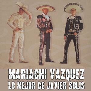 Lo mejor de Javier Solis