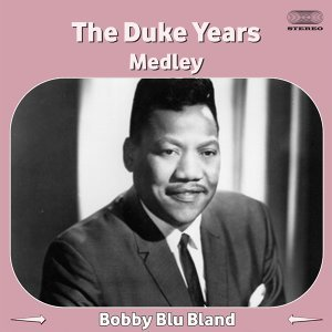The Duke Years Medley 2: I Don't Believe / I Smell Trouble / You Got Me (Where You Want Me) / I Lost Sight on the World / Wishing Well / Is It Real / Your Friends / I've Just Got to Forget You / That's Why / Turn on Your Love Light / I Pity the Fool / I'm