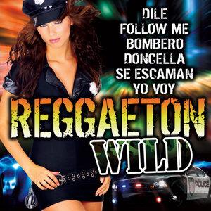 Reggaeton Wild
