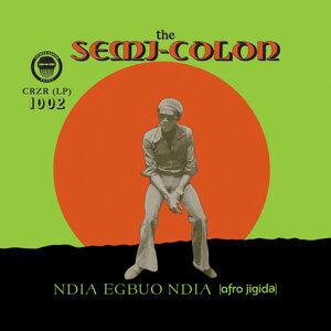 Ndia Egbuo Ndia (Afro-Jigida)