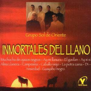 Inmortales Del Llano