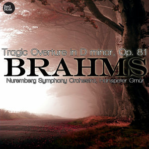 Brahms: Tragic Overture in D minor, Op. 81