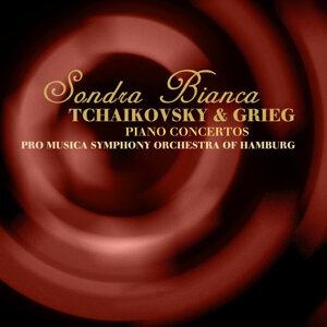 Tchaikovsky & Grieg