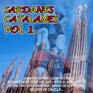 Sardanas Catalanas Vol.1