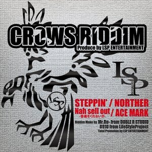 CROWS RIDDIM -Single