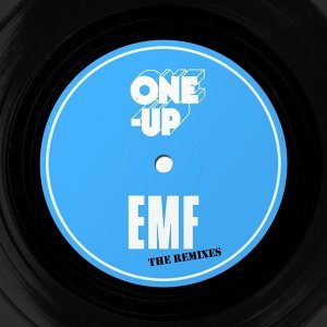 One-Up - The Remixes
