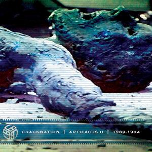 Cracknation: Artifacts II: 1989 - 1994