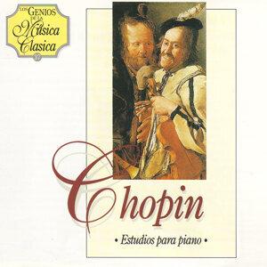 Estudios para Piano de Chopin