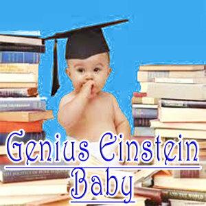 Genius Einstein Baby