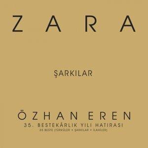 Özhan Eren 35. Yıl Şarkılar - Türküler, Şarkılar, İlahiler