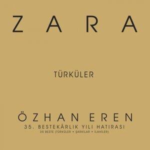 Özhan Eren 35. Yıl Türküler - Türküler, Şarkılar, İlahiler